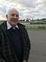 Goodwin Racing Telephone Betting Geoff Cooper