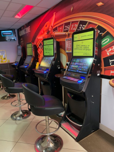 GVC (owner of Corals and Ladbrokes) last week released their results for the second quarter of the year. This is the first full period taking into account the drop in stake on the FOBTs from £100 to £2.