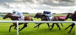 Thurles Racing