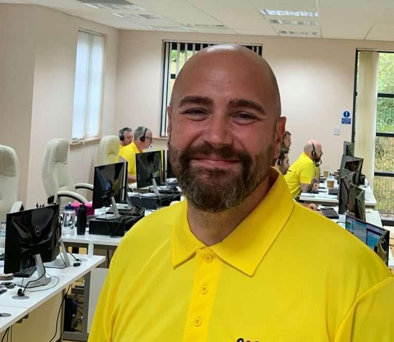 Adam Goodwin Racing Snooker Expert
