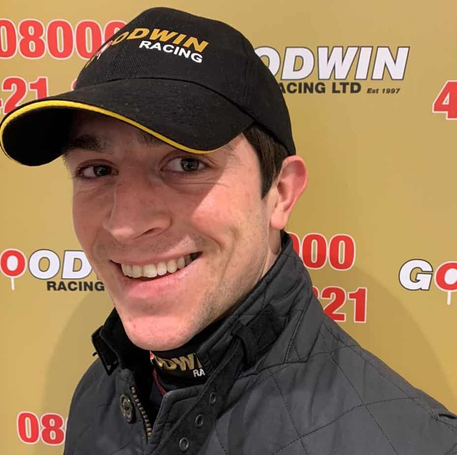 Jockey Gavin Sheehan