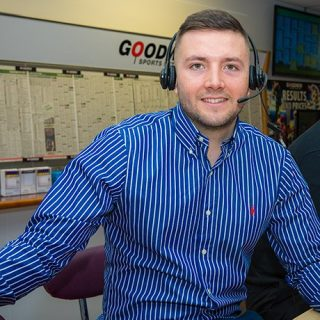 Goodwin Racing Telephone Betting Personal Service